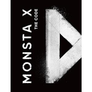 [미개봉] 몬스타엑스 (Monsta X) / The Code (5th Mini Album) (Ver. Protocol Terminal/미개봉