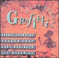 [미개봉] Grafitti / Good Groove