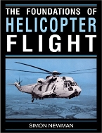 The Foundations of Helicopter Flight  (ISBN : 9780340587027)