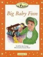 Classic Tales Level 2 : Big Baby Finn