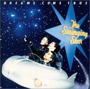 Dreams Come True / The Swinging Star (수입)