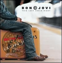 Bon Jovi / This Left Feels Right: Greatest Hits With A Twist