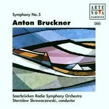 [수입] Stanislaw Skrowaczewski - Anton Bruckner Symphony No. 5