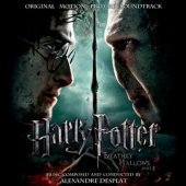 O.S.T. (Alexandre Desplat) / Harry Potter And The Deathly Hallows: Part 2 (해리 포터와 죽음의 성물 - 2부)
