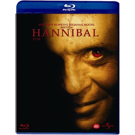 (블루레이) 한니발 (Hannibal)