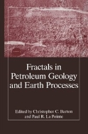 Fractals in Petroleum Geology and Earth Processes (ISBN : 9781461357339)