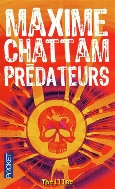 predateurs thriller