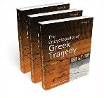Encyclopedia of Greek Tragedy