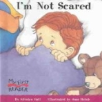I'm Not Scared (HardCover)
