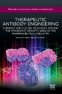 Therapeutic Antibody Engineering : Current and Future Advances Driving the Strongest Growth Area in the Pharmaceutical Industry