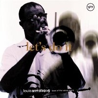 Louis Armstrong / Let's Do It - Best Of The Verve Years (2CD/수입)