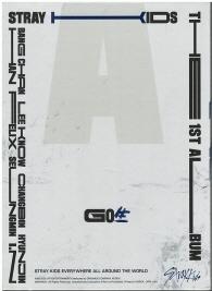 GO生 [정규 1집]