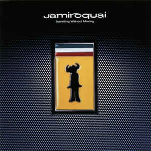 [수입] Jamiroquai - Travelling Without Moving