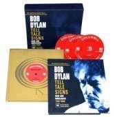 [미개봉] Bob Dylan / Tell Tale Signs: The Bootleg Series Vol. 8 (Deluxe Edition Box Set/수입/미개봉)