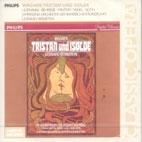 Wagner / Tristan und Isolde  Highlights 음반