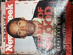 Newsweek 1994년 06월 27일 #