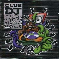 V.A. / Club Dj Dance Music Vol. 5 (B)