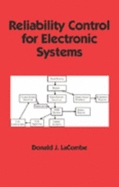 Reliability Control for Electronic Systems (ISBN : 9780824799588)