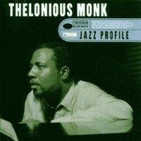 Thelonious Monk / Jazz Profile (수입)