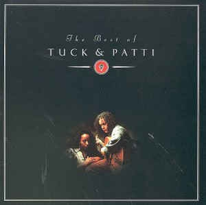 [수입] Tuck & Patti - The Best Of