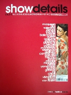 show details - Women Collections Spring Summer 2008 (대형판)(290x390)