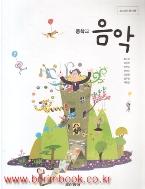 (상급) 2017년형 8차 중학교 음악 교과서 (두산동아 최은식) (8-7)