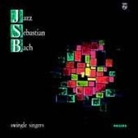 [미개봉] Swingle Singers / Jazz Sebastian Bach Vol.1 (Digipack)