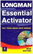 LONGMAN ESSENTIAL ACTIVATOR(NEW EDITION)(CD-ROM 1장 포함)
