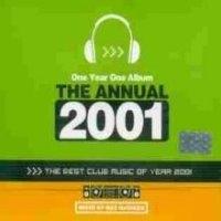 [미개봉] V.A. / The Annual 2001 (2CD)
