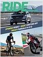 오토바이크 라이드 매거진 2019년-8월호 no 59 (Ride Magazine) (신194-6)