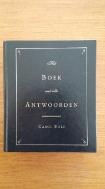 Het Boek met alle ANTWOORDEN (The Book of Answers)