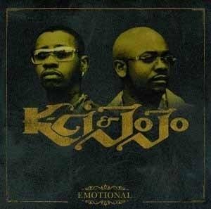 K-Ci & Jojo / Emotional