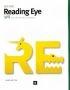 Reading Eye 중학 독해 [실력] - CD포함 (2005)*교사용