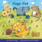 Copy Cat (HardCover)