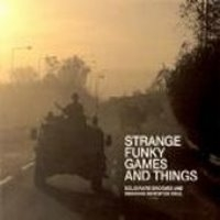 V.A. / Strange Funky Games And Things (Digipack/수입)