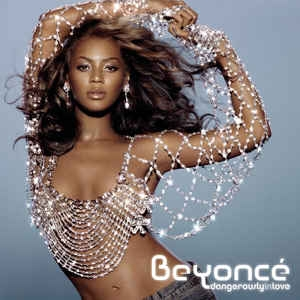 [수입] Beyonce - Dangerously in Love