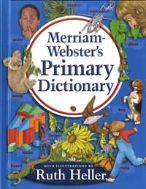 Merriam-Webster's Primary Dictionary   (ISBN : 9780877791744)