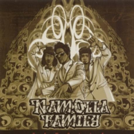 나몰라 패밀리 (Namolla Family) - Namolla (Single)