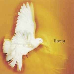 [일본반] Libera - Libera