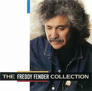 [수입] Freddy Fender - The Freddy Fender Collection