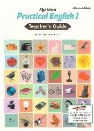 High school practical English 1 (Teacher's Guide) [DVD 1장 없음/본책만 판매]