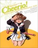 チェリオ!―テレビアニメ-ション カ-ドキャプタ-さくらイラストコレクション (ペ-パ-バック)