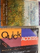 Simon & Schuster Handbook for Writers 4th Canadian Edition과 Quick Access(세트 도서) 4th Canadian Edition(세트도서)