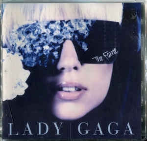 [수입] Lady Gaga - The Fame [+1 Bonus Track]