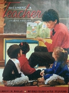 BECOMING A TEACHEN - FOURTH EDITION -