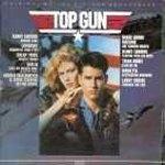 [CD] Top Gun 사운드트랙