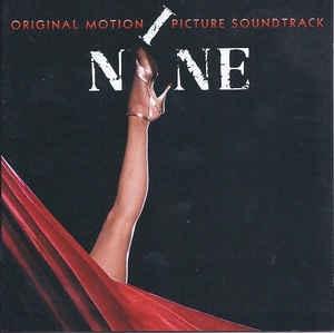 [수입] O.S.T. - Nine [+4 Bonus Track]