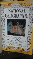 NATIONAL GEOGRAPHIC(내셔널 지오그래픽) -1961년 1월~6월 원판 영인본-