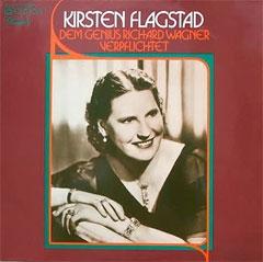 [수입][LP] Kirsten Flagstad - Das Kirsten Flagstad-Album [2LP]