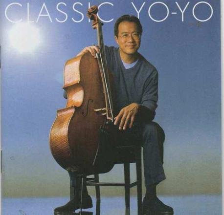 Yo-Yo Ma - Classic Yo-Yo